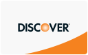 Discover Payment Method