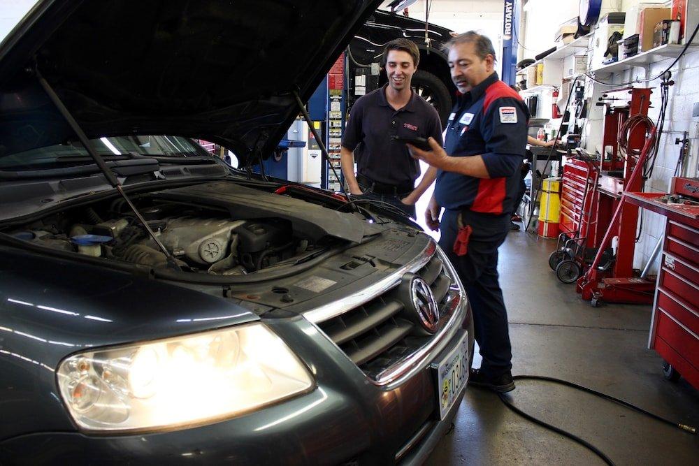 Toms West Seattle Auto Repair