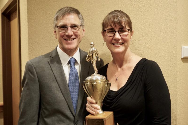ASA Northwest honors Kandie Jennings-Molloy