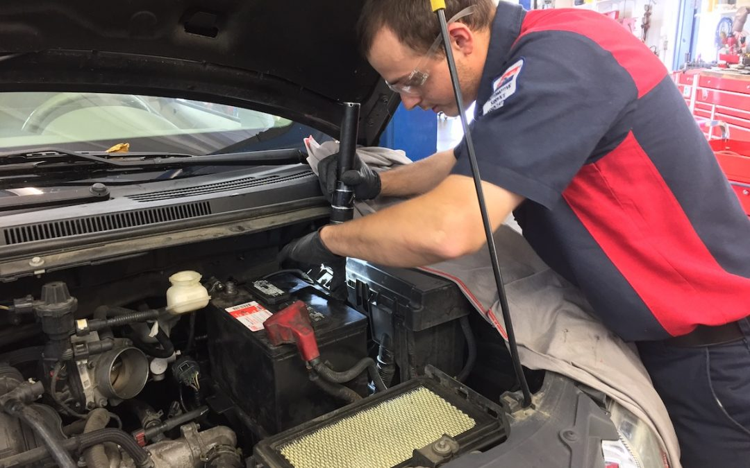 Open, Essential, and Safe Car Maintenance & Repair Services