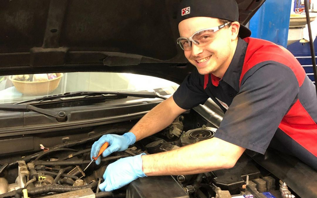 New Tip From a Master Technician About Oil Filters