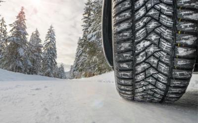 Car Care: Still Winter in West Seattle