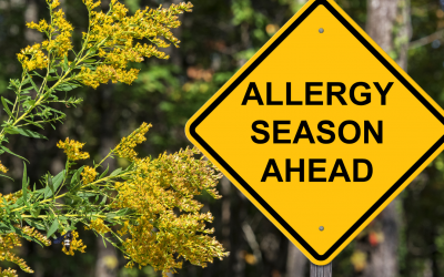 4 Allergy Relief Tips That Center Around Your Vehicle